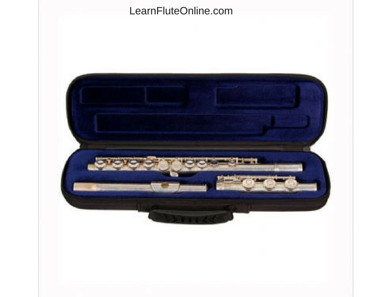 Learn Your Flute Out or Put it Away