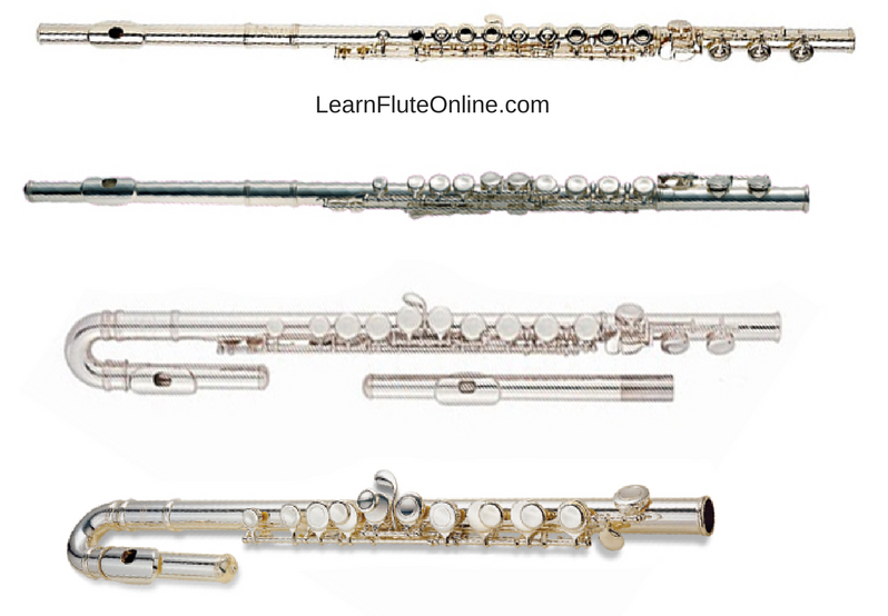 How to Know Which Size of Flute You Should Use