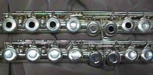 Open-Hole Flutes vs. Closed-Hole Flutes