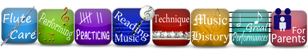 Flute-Lessons-categories