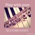 Play with your