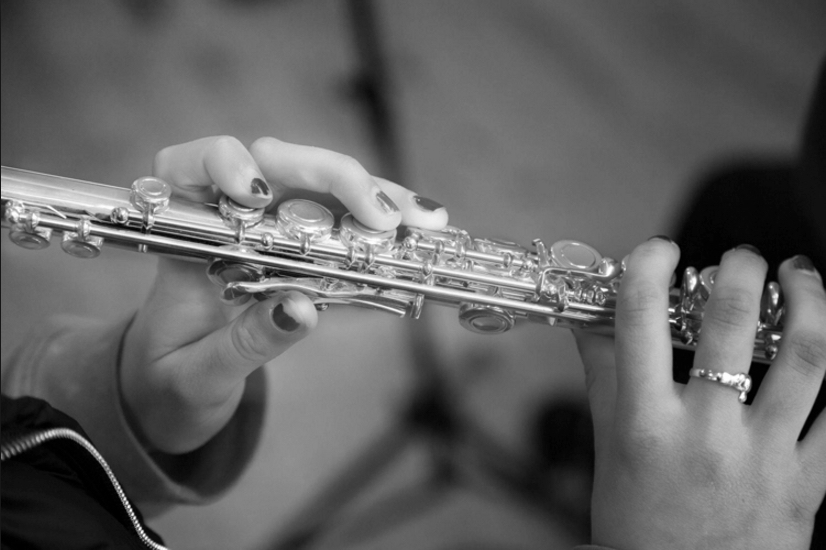 Faster Fingers for Flute Playing