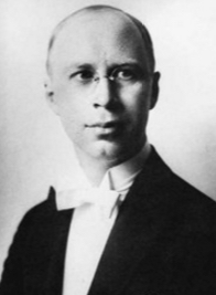 Sergi Prokofiev