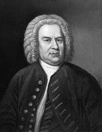 Bach- Influential Composers
