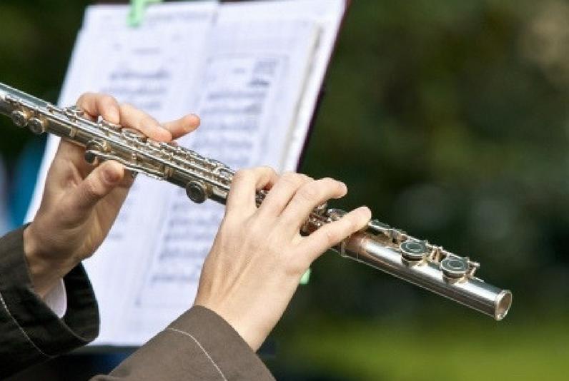 Alternative Fingerings for Flute