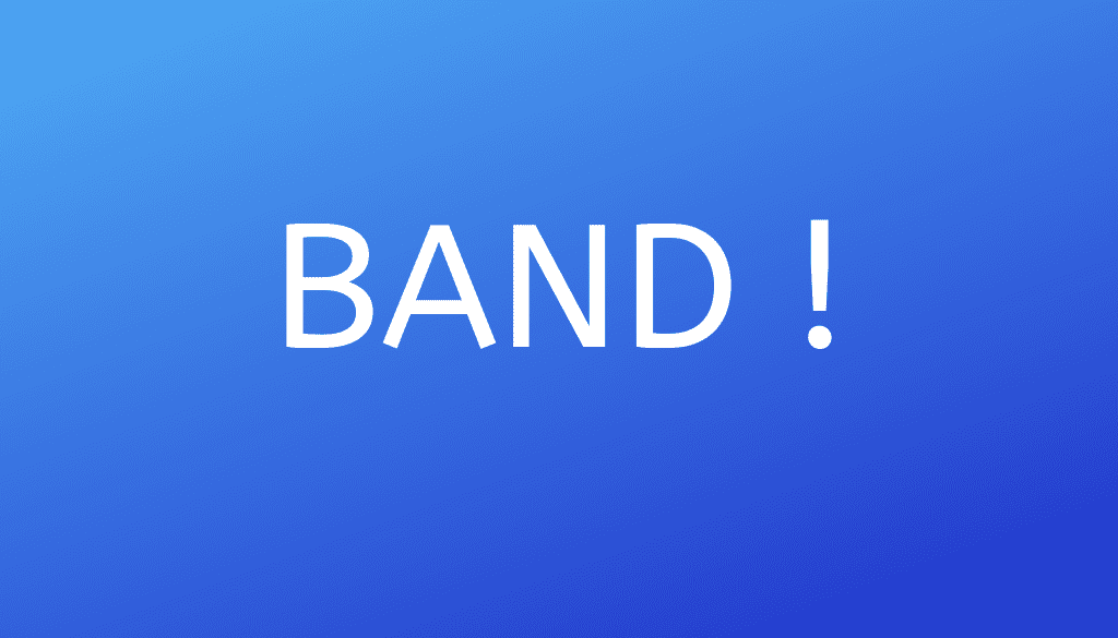 Why Playing in Band is Good For You