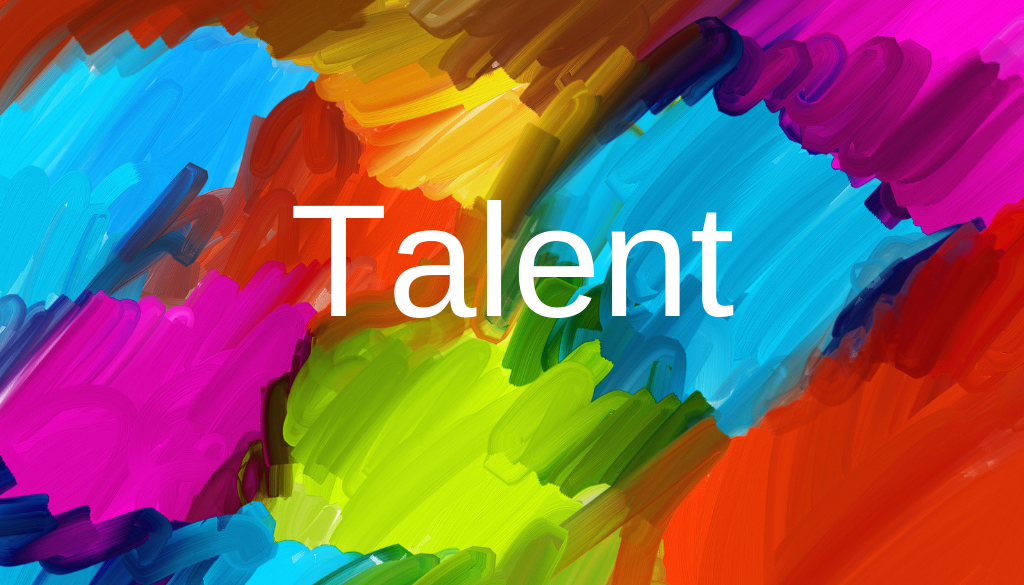 How Anothers Talent Can Become Your Own