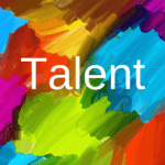How Another's Talent Can Become Your Own