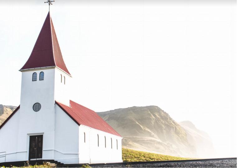 Church Music For Flute