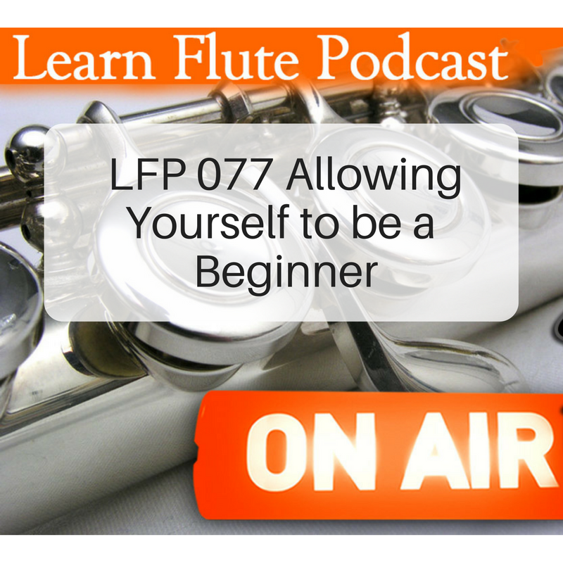 how to learn to be yourself