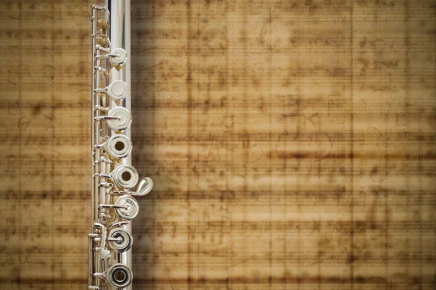 Mini Courses Flute Bonus Material